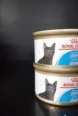 royal canin royal canin cat 3oz ultra light
