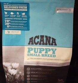 acana X  Acana Puppy Small Breed 2kg