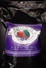 Fromm- Four Star x fromm dog duck 2.25kg