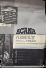 acana Acana adult Small Breed dog 2kg