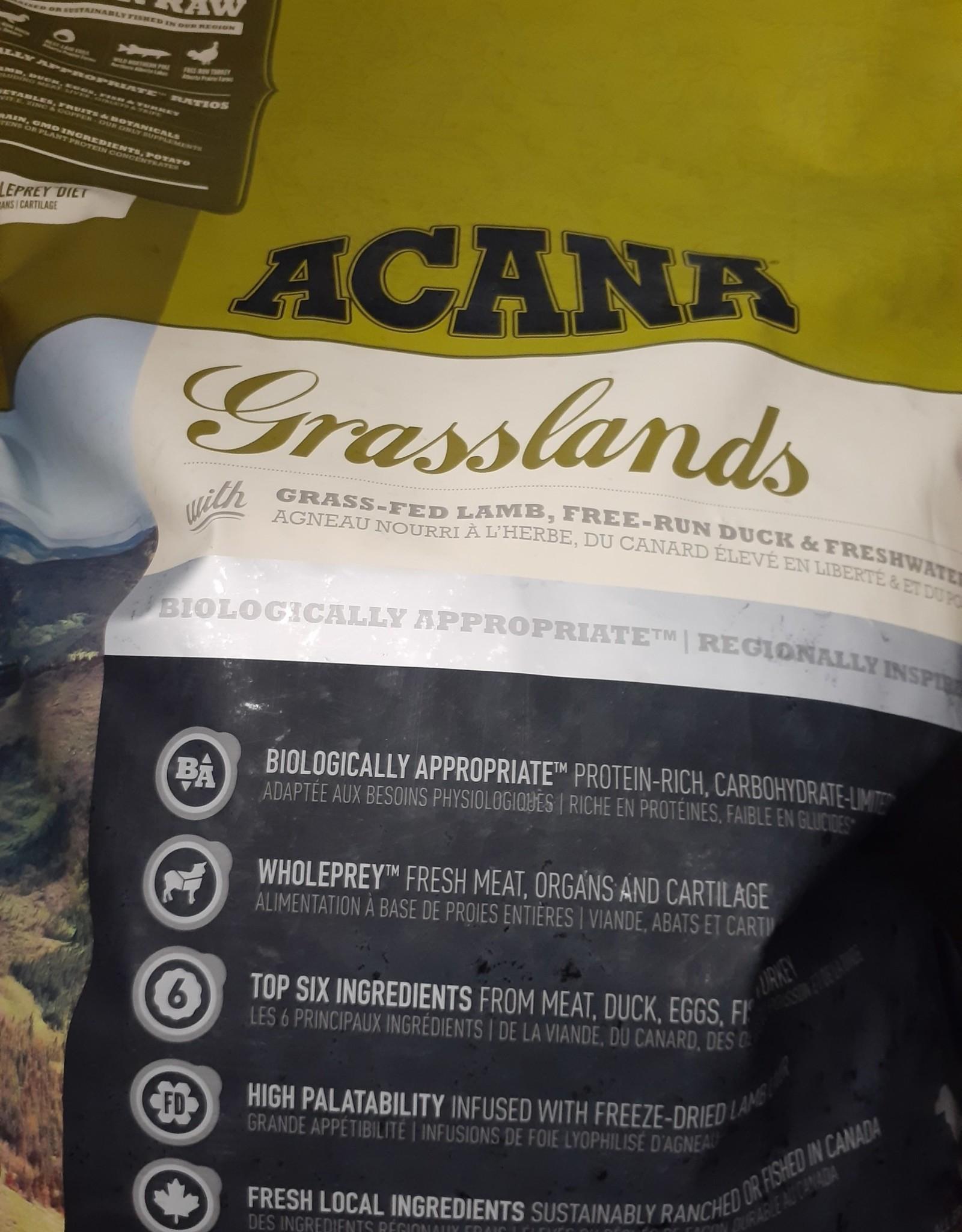 acana Acana Grasslands 6kg DOG x