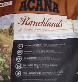 acana Acana Ranchland 6kg DOG