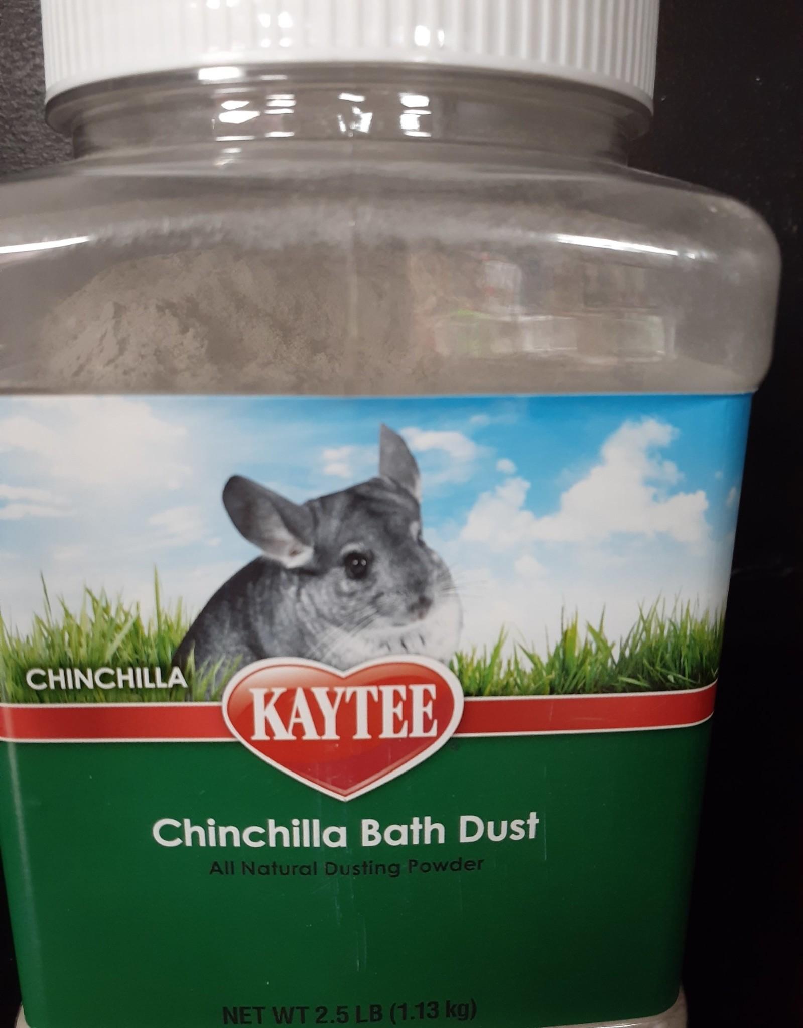 Kaytee Chinchilla Dust 2.5 lb