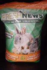Fresh News Fresh News Small Animal Bedding 40L