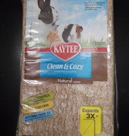 Kaytee Kaytee Clean & Cosy Natural Bedding 24.6L