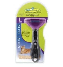 Furminator Large Cats Short Hair