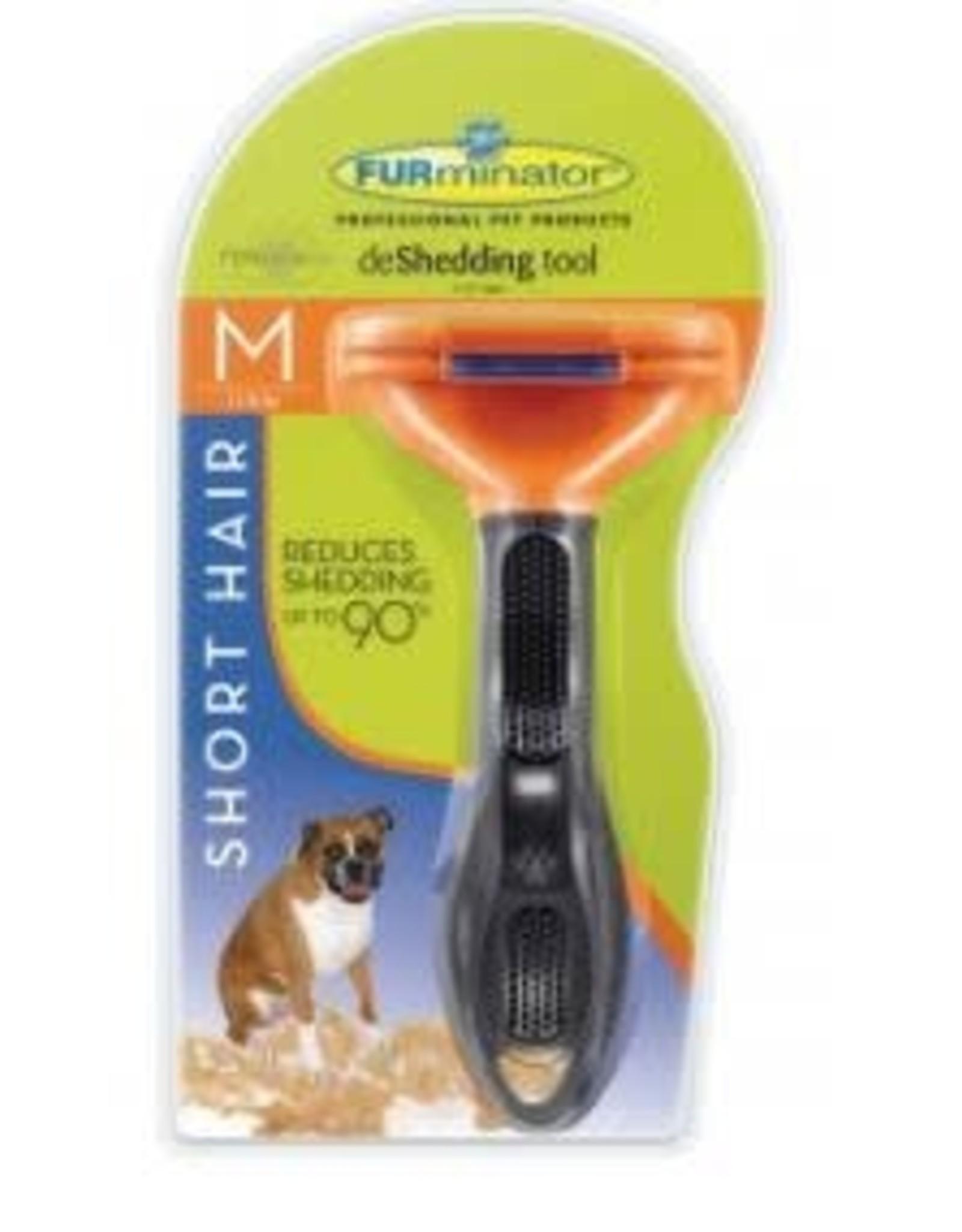Furminator Furminator Medium Dogs Short Hair
