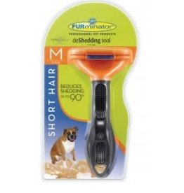 furminator Furminator Medium Dogs Short Hair