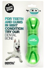 Tastybone tasty bone lrg dental bone parsley
