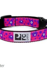 """RC Pets RC clip collar 1"""" large merry monster"""