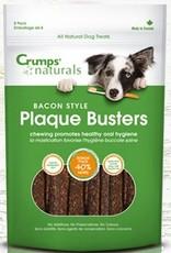 Crumps Natural Crumps' Naturals Plaque Busters Bacon  - 8pk