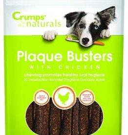 Crumps Natural Crumps' Naturals Plaque Busters Chicken - 8pk