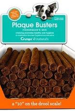 Crumps Natural Crumps' Naturals Plaque Buster Fisherman - 1pc