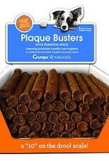 Crumps Natural Crumps' Naturals Plaque Buster Pumpkin Spice - 1pc