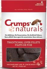 Crumps Natural Crumps' Naturals Liver Fillets - 330g