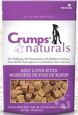 Crumps Natural Crumps' Naturals Beef Liver Bites - 280g