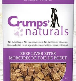 Crumps Natural Crumps' Naturals Beef Liver Bites - 280g