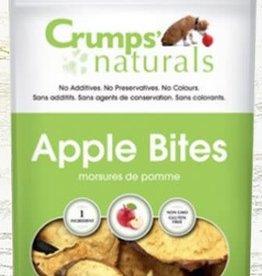 Crumps Natural Crumps' Naturals Apple Bites - 100g