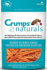 Crumps Natural Crumps' Naturals Sweet Potato Fries - 4.8oz/130g