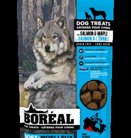 Boreal Boreal Dog Treats Salmon and Maple 150g