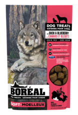 Boreal Boreal Dog Treats Duck and Blueberry BUY 2 for $10 in Store PROMO