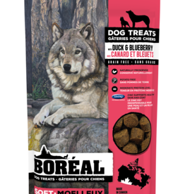 Boreal Boreal Dog Treats Duck and Blueberry
