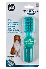 Tastybone Dental TastyBrush Peppermint