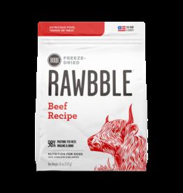 Bixbi Pet RAWBBLE Beef Recipe - 26oz
