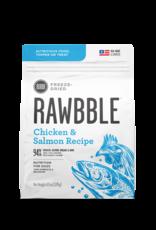 Bixbi Pet RAWBBLE Salmon & Chicken - 4.5oz