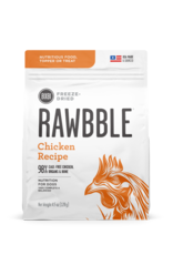 Bixbi Pet RAWBBLE Chicken Recipe - 4.5oz