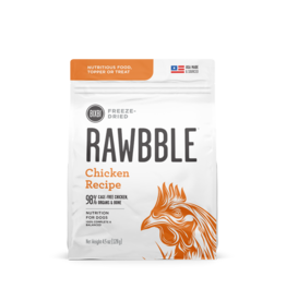 Bixbi Pet RAWBBLE Chicken Recipe - 4.5oz