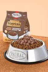 Primal Pet Foods Primal Pork Butchers Blend Topper 2lb
