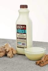 Primal Pet Foods Primal Raw Goat Milk 16oz