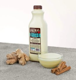 Primal Pet Foods Primal Raw Goat Milk 16oz