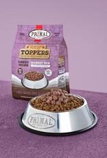 Primal Pet Foods Primal Turkey Market Mix Topper 5lb
