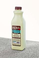 Primal Pet Foods Primal Raw Goat Milk 32oz