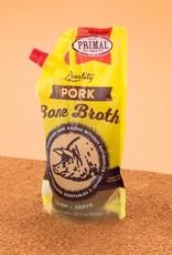 Primal Pet Foods Primal Bone Broth - Pork