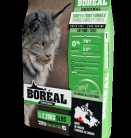 Boreal BOREAL Original Turkey and Trout CAT 5.44kg