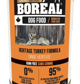 Boreal BOREAL Heritage Turkey DOG 369g