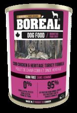 Boreal BOREAL Cobb Chicken and Heritage Turkey DOG 369g