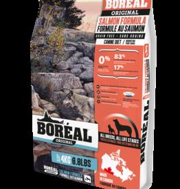 Boreal BOREAL Grain Free Wild Salmon DOG 4kg