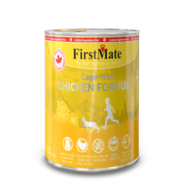 FirstMate FirstMate Canned Chicken CAT 345g