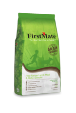 FirstMate FirstMate Grain Friendly Lamb DOG 2.3kg