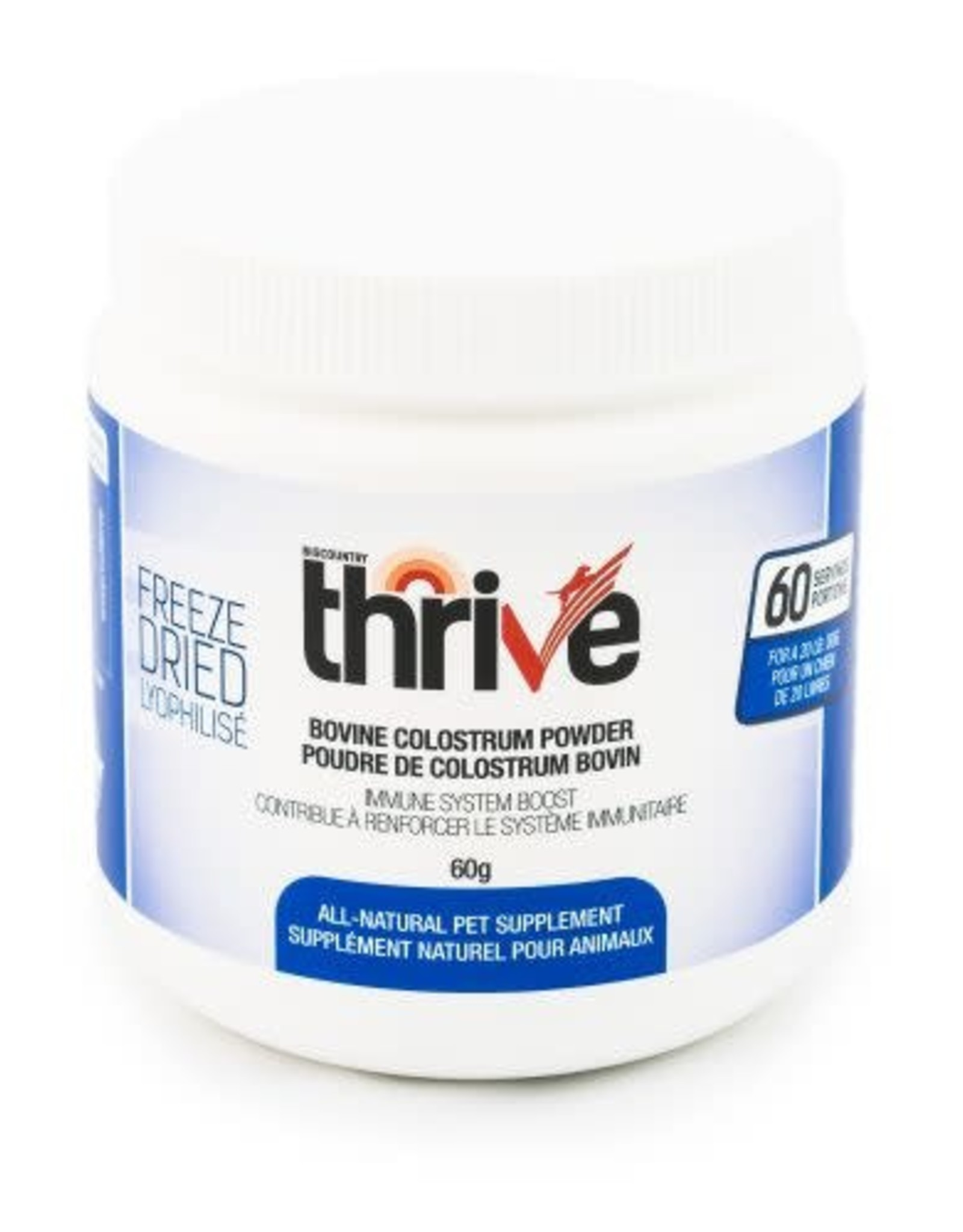 Thrive Thrive Bovine Colostrum