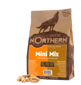 Northern Biscuits Northern Biscuit Mini Mix Pumpkin 450g
