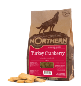 Northern Biscuits Northern Biscuit Turkey Cranberry 500g