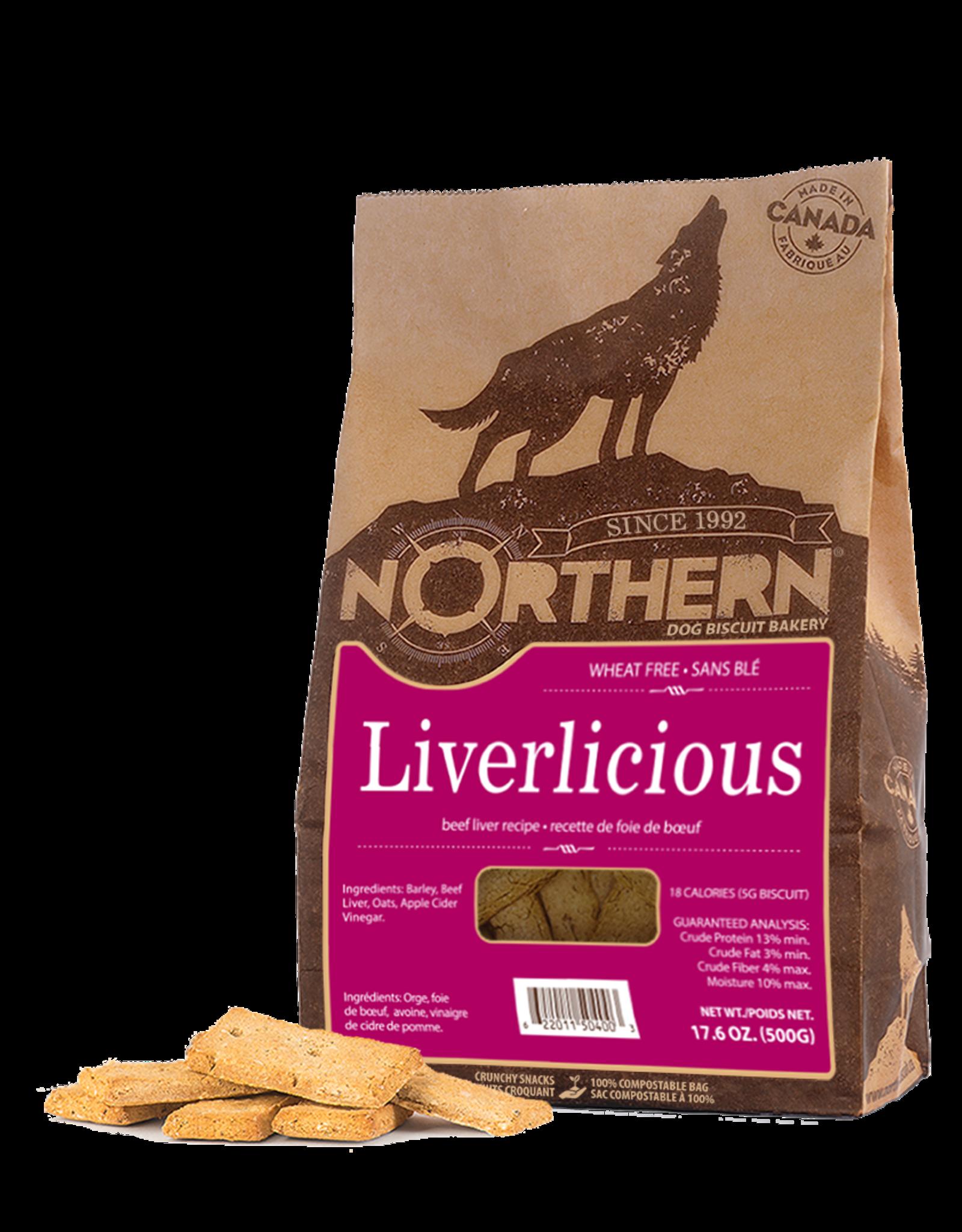 Northern Biscuits Northern Biscuit Liverlicious 500g