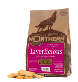 Northern Biscuits Northern Biscuit Liverlicious 500g