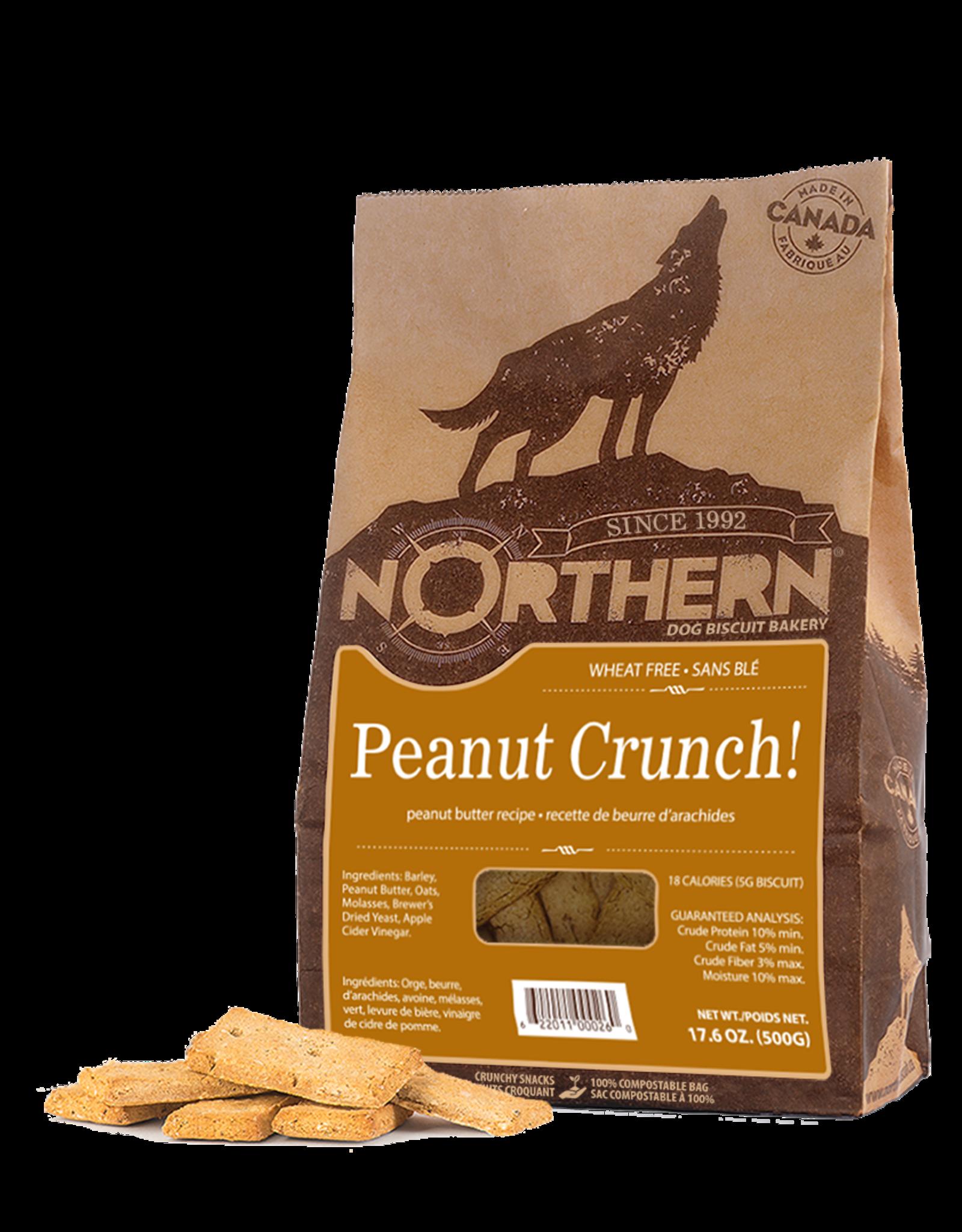 Northern Biscuits Northern Biscuit Peanut Crunch 500g