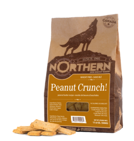 Northern Biscuits Northern Biscuit Peanut Crunch 500g